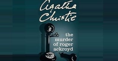 A gripping, fast paced record of the surprising turn of events after a suspicious letter arrives, addressed to Mr. Roger Ackroyd, and he is found dead the following night